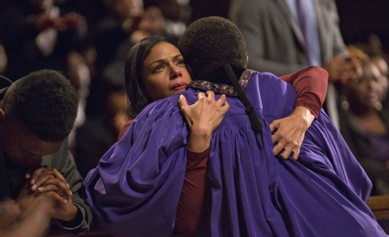 Oprah Winfrey Returns to Scripted Television in 'Greenleaf'