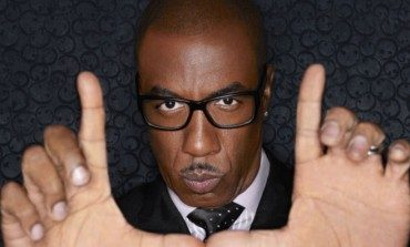 Tina Fey Pilot 'The Kicker' Casts J.B. Smoove