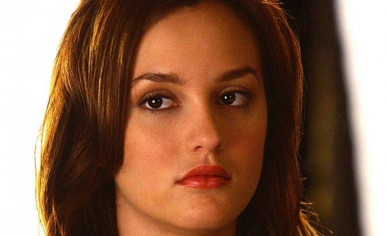 "Leighton Meester to Star in Fox Comedy ""Making History"""