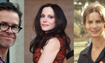 Guy Pearce, Mary-Louise Parker, Rachel Griffiths Cast in Gay Rights Miniseries 'When We Rise'