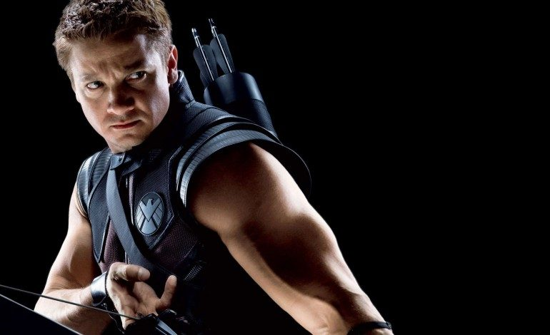 Jeremy Renner Open to ...