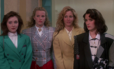 Comedy Series Based on 'Heathers' in Development