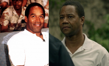 'The People vs. OJ Simpson' Experiences Ratings Boost After Real-Life Development