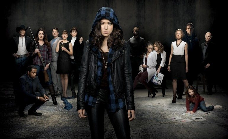 'Orphan Black' Gets Its Own Aftershow for Season 4