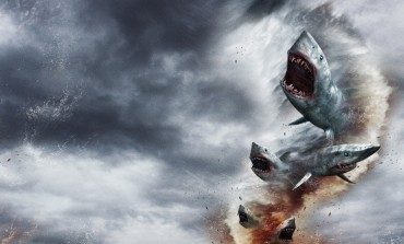 'Sharknado 4' Casts Gary Busey, Cheryl Tiegs, Scheduled for July