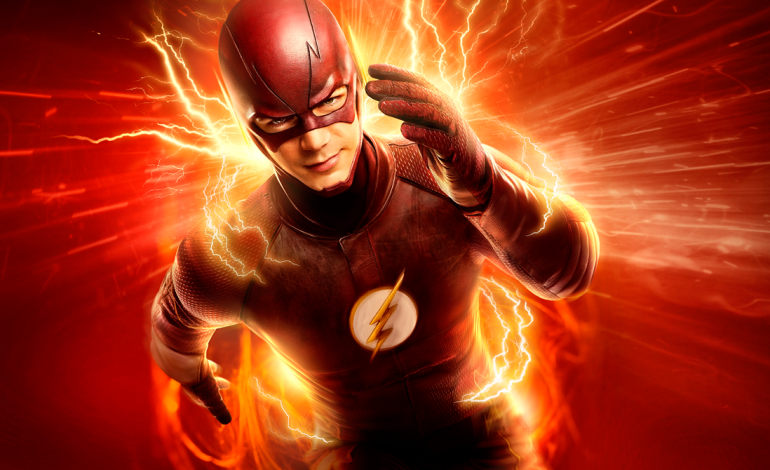 'The Flash' Returns March 22, Introduces Trajectory