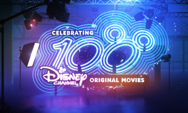 Disney Channel Celebrates 100 Original Movies with Marathon Weekend