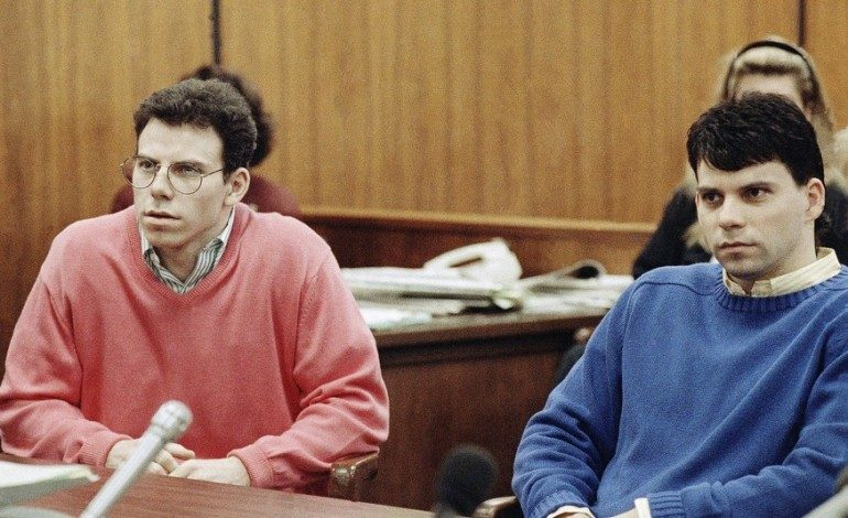 NBC and Dick Wolf Focus on Menendez Case for 'Law & Order: True Crime'