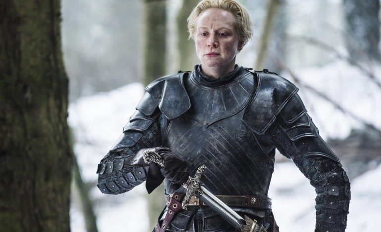 Gwendoline Christie Discusses Her Role as Brienne on HBO's 'Game of Thrones' (SPOILERS)