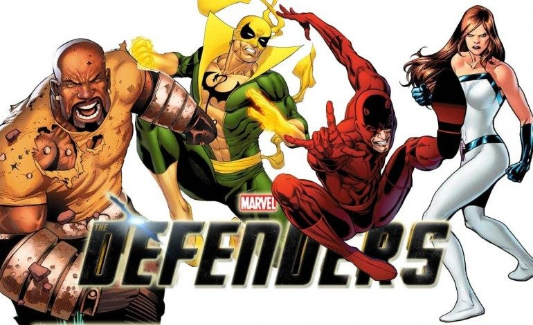 'Daredevil's' Charlie Cox Confirms that 'The Defenders' Series will Begin Shooting this Year