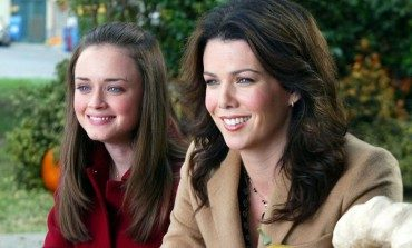 The 'Gilmore Girls' Reboot Will Finally Reveal The Original Final 4 Words