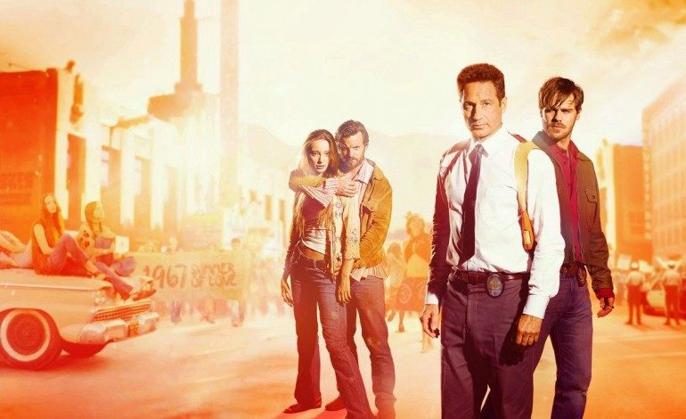 NBC Airing Season 2 Premiere of 'Aquarius' Ad-free