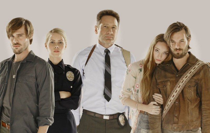 Aquarius - Season 1