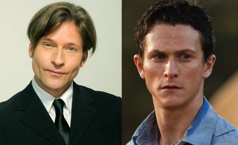 Crispin Glover and Jonathan Tucker Cast in Starz's Upcoming 'American Gods'