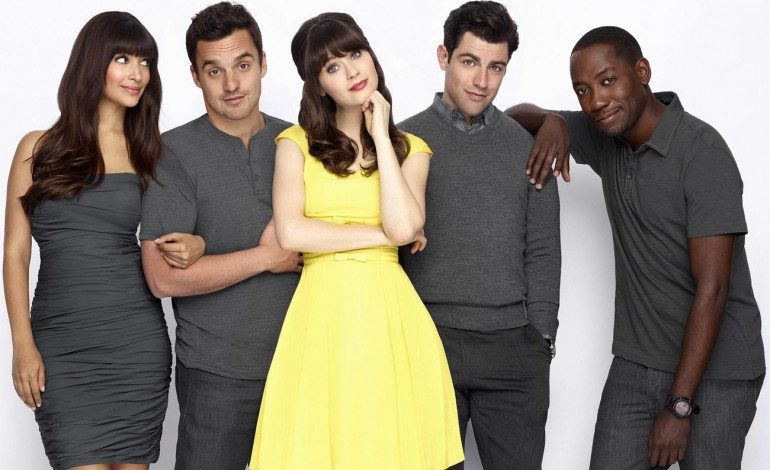 Fox Renews 'New Girl' for a Sixth Season