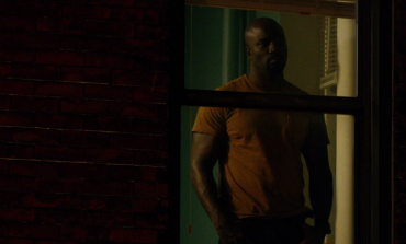"Showrunner on 'Luke Cage': ""I would like this to be 'The Wire' of Marvel"""