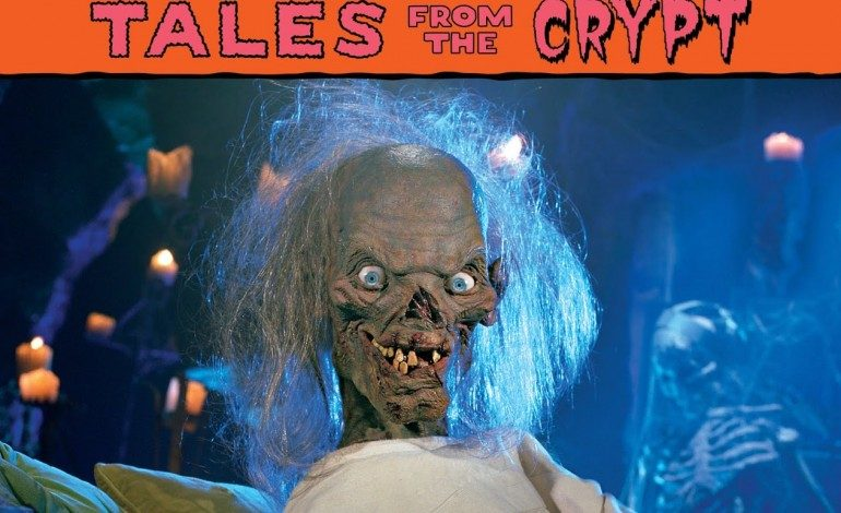 TNT Gives Series Order to M. Night Shyamalan's 'Tales From the Crypt'