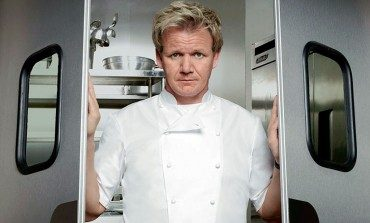 Gordon Ramsay To Launch 'Studio Ramsay' With All3Media