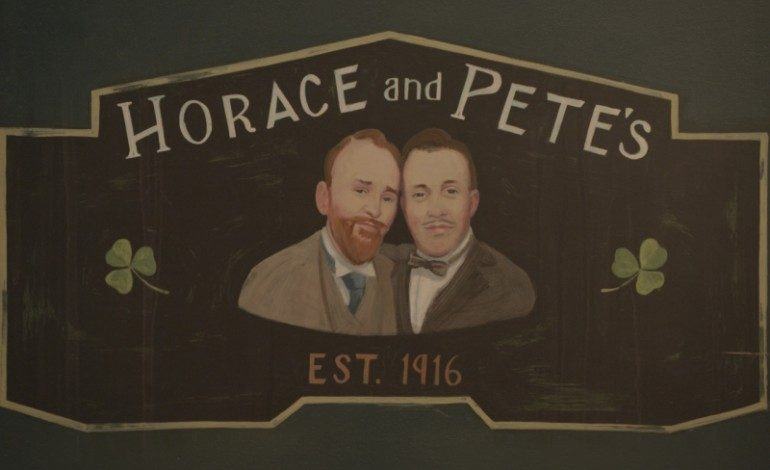 Louis C.K. Ending 'Horace And Pete'