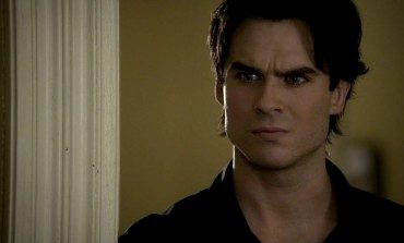 'The Vampire Diaries' May Not Be Done after Season 8, but Ian Somerhalder Probably Will Be