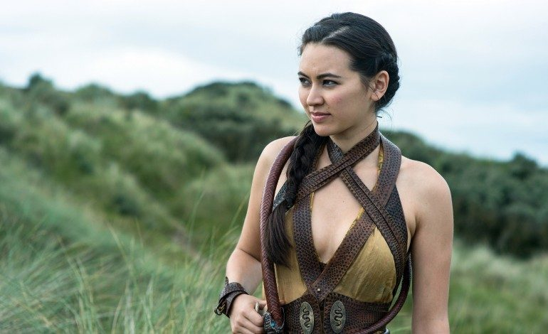 Jessica Henwick Cast in 'Iron Fist' as Colleen Wing