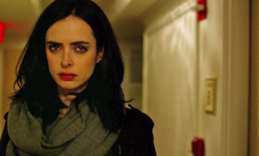 'Jessica Jones', 'Mr. Robot' and More Honored with Peabody Awards
