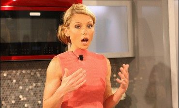 Kelly Ripa Returning to 'Live! With Kelly and Michael' on Tuesday