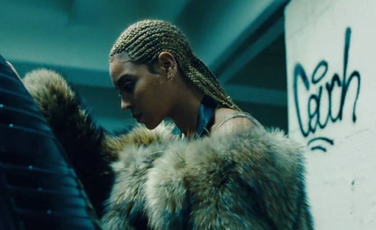 HBO Sends 'Lemonade' Off to the Emmys
