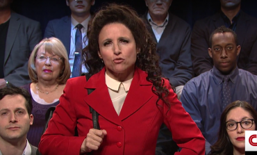 Julie Louis-Dreyfus Hosts SNL in New York-Themed Episode