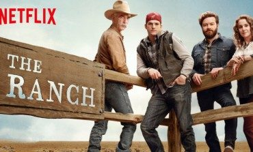 Ashton Kutcher's 'The Ranch' Quickly Renewed for Season 2