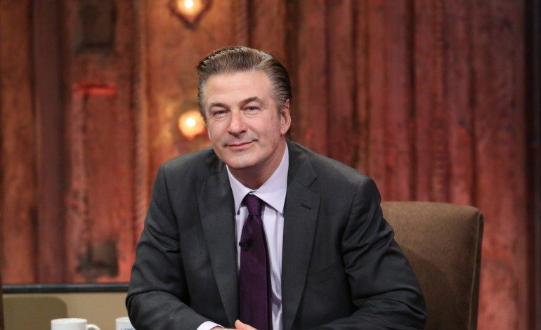 Alec Baldwin Hosting 'Match Game' for ABC's Sunday Night Game Block
