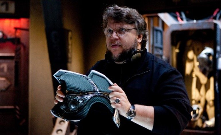 Guillermo del Toro Creating 'Trollhunters' for Netflix, Here's First Look Art