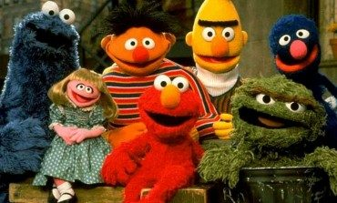 Afghan 'Sesame Street' Introduces Zari the Muppet, a Role Model for Girls
