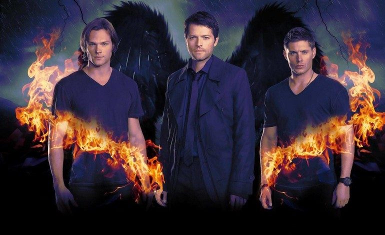 'Supernatural' Stars Jensen Ackles, Jared Padalecki on How They'd End It All