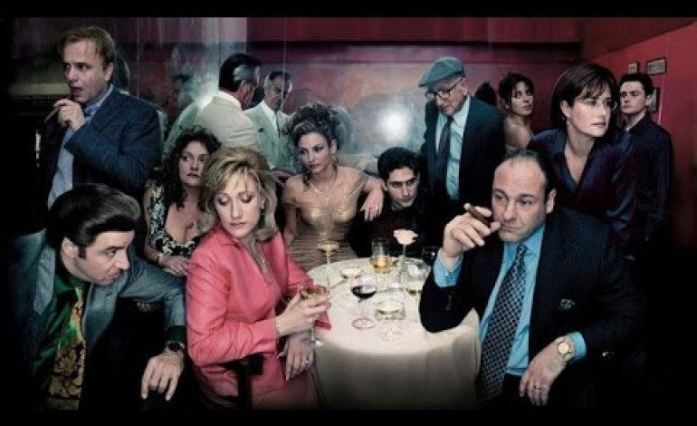 David Chase Says He Won't Do a 'Sopranos' Prequel