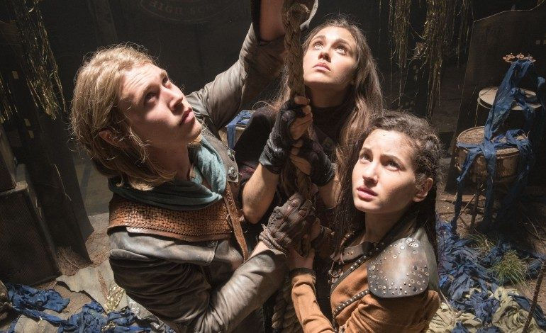 'The Shannara Chronicles' Renewed for Season 2