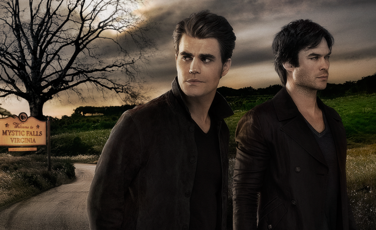 Season 8 Will Be The Last for 'The Vampire Diaries'