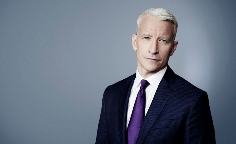 'Jeopardy's' Power Players Week Adds Anderson Cooper & Louis C.K. To Guestlist