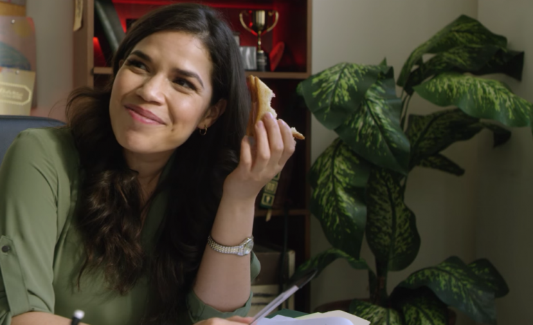 'Gente-fied' Latinx Dramedy Web-Series Starring America Ferrera and Alicia Sixtos