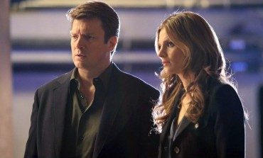 ABC Officially Cancels 'Castle'