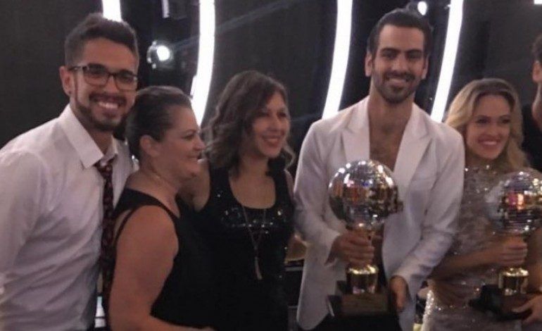 Nyle DiMarco Dedicates 'Dancing With the Stars' Victory to the Deaf Community