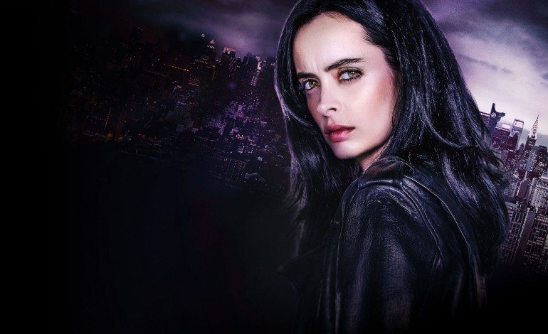 Jessica Jones Hires All-Women Directors for Season 2