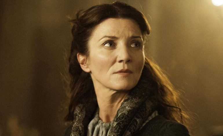 'Game of Thrones' Star Michelle Fairley Cast in 'The White Princess'