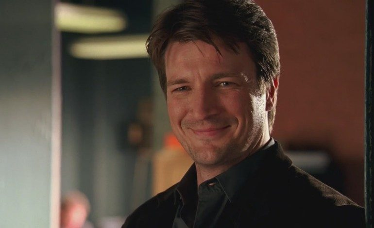 Nathan Fillion and Seamus Dever Sign Deals for 'Castle' Season 9