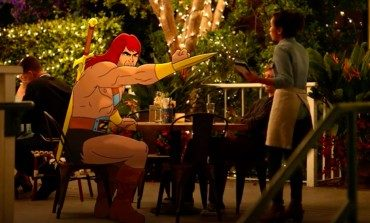 Watch Fox's 'Son of Zorn' Trailer: Live-Action Animated Comedy