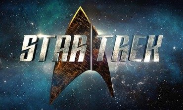 CBS Reveals New Logo and Teaser Trailer for Upcoming 'Star Trek' Series