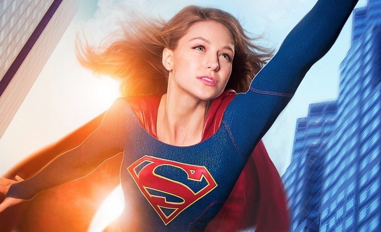 'Supergirl' Leaving CBS And Flying To The CW This Fall