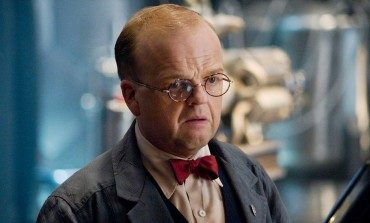 'Sherlock' Casts Toby Jones As Season 4 Villain
