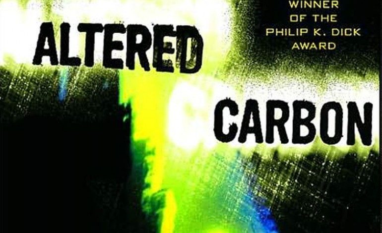 Netflix's 'Altered Carbon' Series Casts Joel Kinnaman in Lead