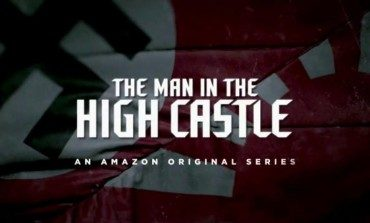 Frank Spotnitz Leaves as Showrunner of Amazon's 'The Man In The High Castle'